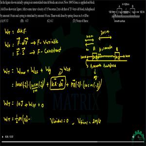 Matrix Online Test & Video Lab | IIT JEE Videos | Matrix Digital