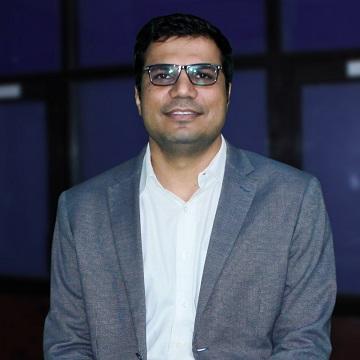 Mr. KS Dhaka (KSD Sir)