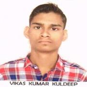 Vikas Kumar Kuldeep