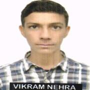 Vikarm Nehra