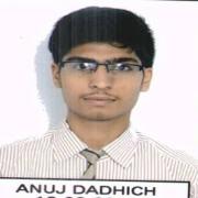 Anuj Dadhich