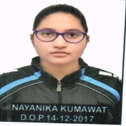 Nayanika Kumawat