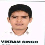 Vikarm Singh