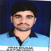 Vikas Bhukar