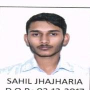 Sahil Jhajharia
