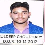 Kuldeep Choudhary