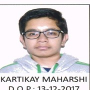 Kartikay Maharshi