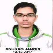 Anurag Jangir