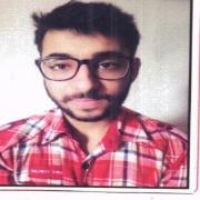 Sahil Mahala