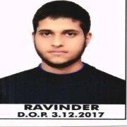 Ravinder