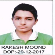 Rakesh Moond