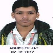 Abhishek Jat
