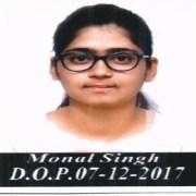 Monal Singh