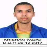 Krishan Yadav