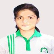 Varsha Jangir