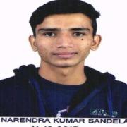 Narendra Kumar Sandela