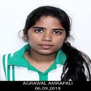 Agrawal Amrapali Premsh