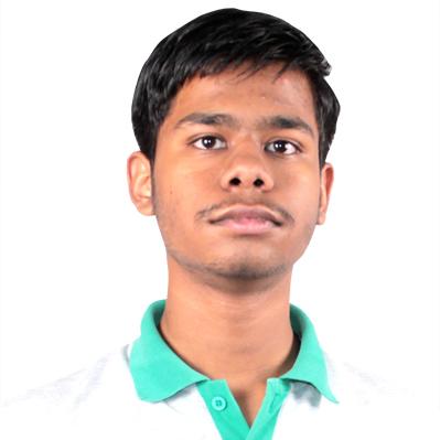 Dheeraj Kumar Prajapat