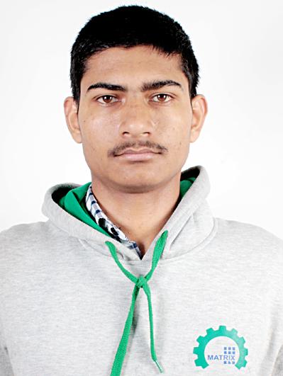 Arjit Bhamu