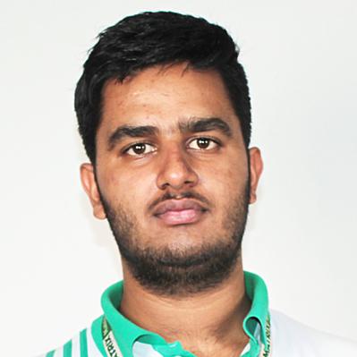 Ansh Rao