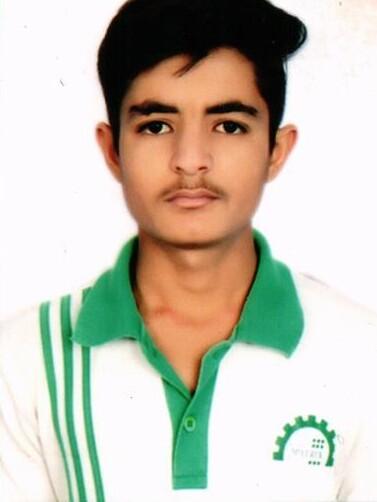 Vineet Thory