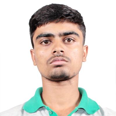 Mahendra Chaudhary