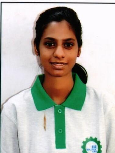 Mahima Chauhan