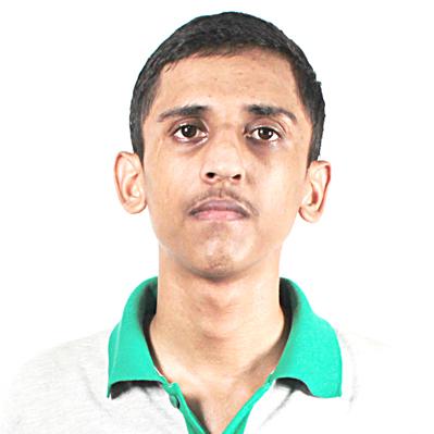 Yugansh Sharma