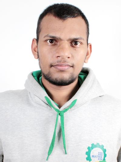 Arun Kumawat