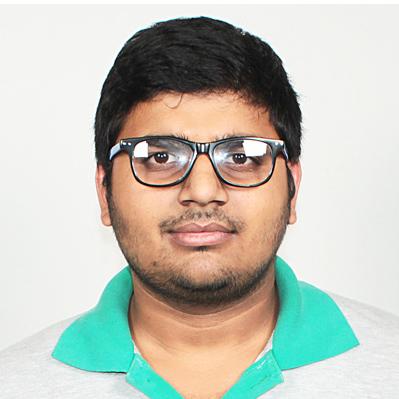 Bhawarth Garg