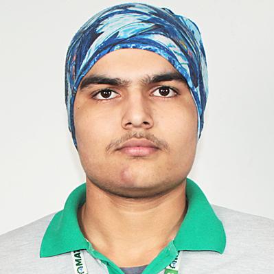 Prashant Gill