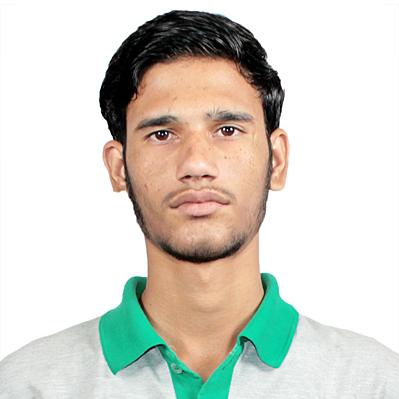 Aditya Charan