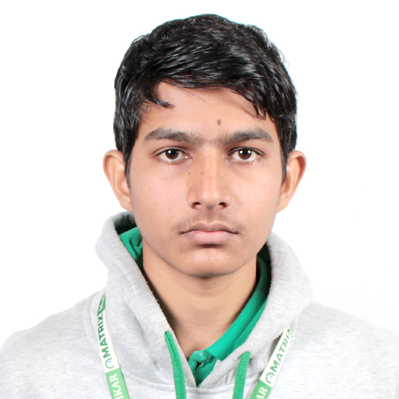 Pradeep Kumar Kumawat