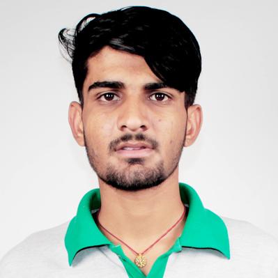 Jitendra Choudhary