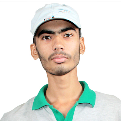 Sanjay Bisu