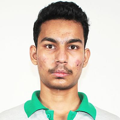 Durgesh Saini