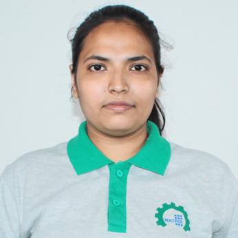 Drashti Choudhary