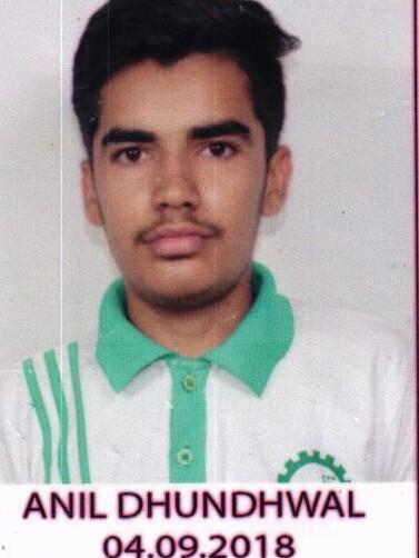 Anil Dhundhwal