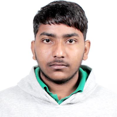 Rinkesh Kumar Meena