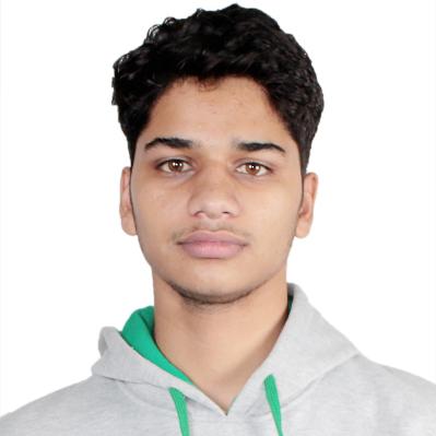 Rahul Gora