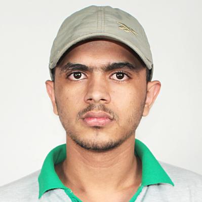 Anuj Jakhar
