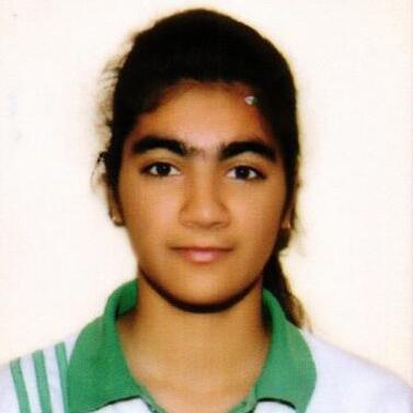 Manisha Khichar