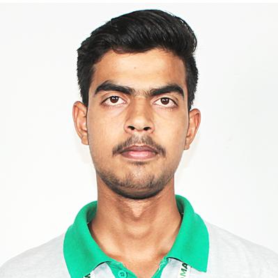 Vinay Saini