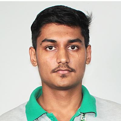 Aryan Choudhary