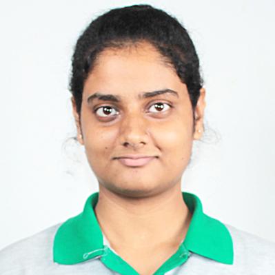 Tanvi Yadav