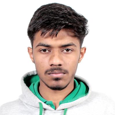 Manish Jangir