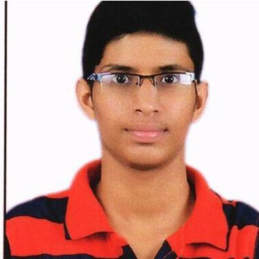 Shreyansh Sharma