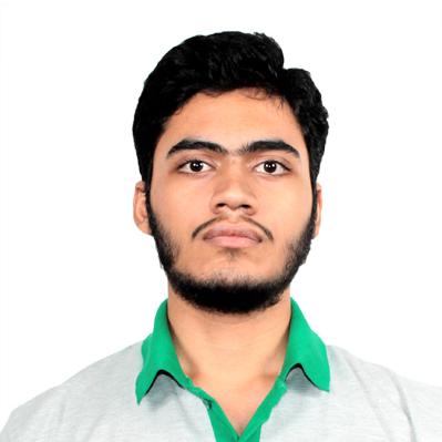 Hitesh Mahayach