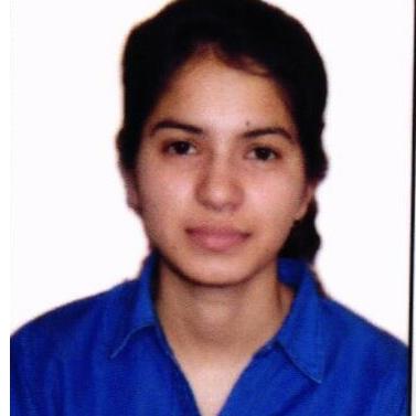 Meenu Choudhary
