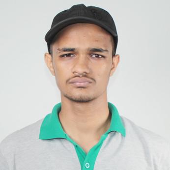 Madhav Choudhary